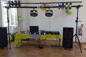 DJ FIFI 45