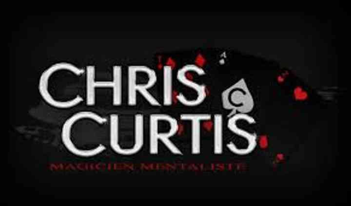 Chris Curtis Magicien