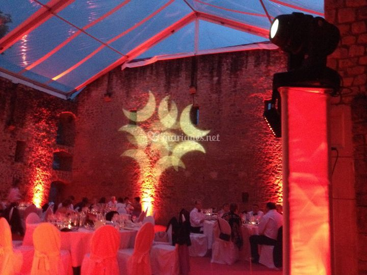 Mariage temps d'or Luxembourg