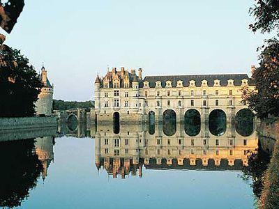 chteau de chenonceau - Chateau De Chenonceau Mariage