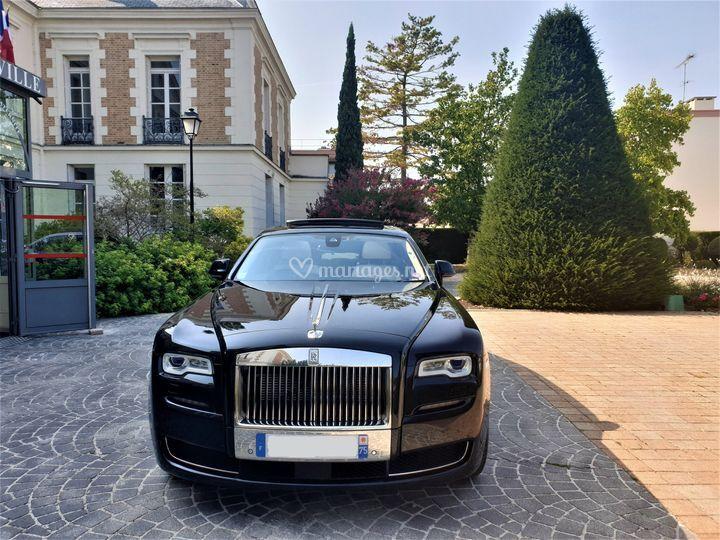 Dream Drive