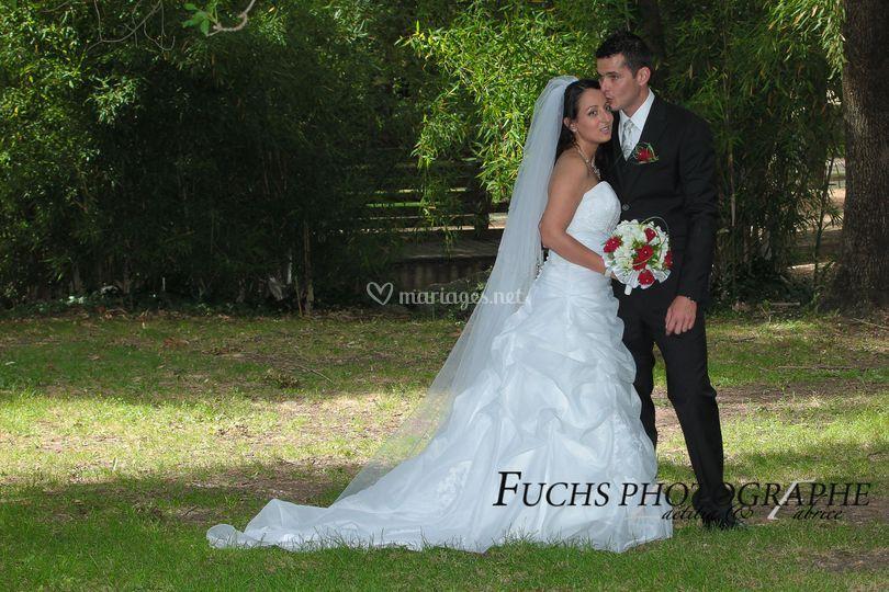 Parc des mariés