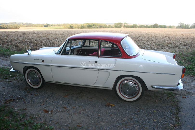 Caravelle 1964