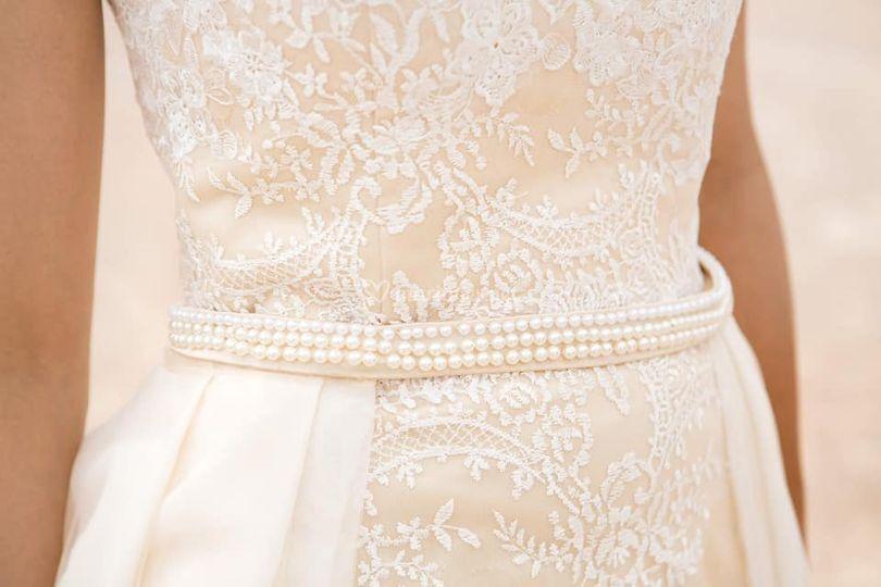 Robe de mariée Venissieux