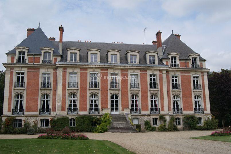 Au chateau