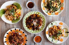 L'assiette de Meng