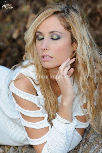 Make up beauté