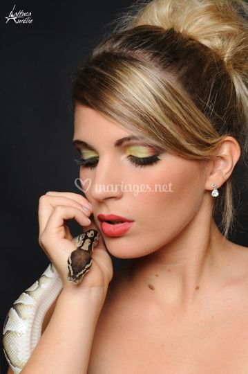 Make up beauté