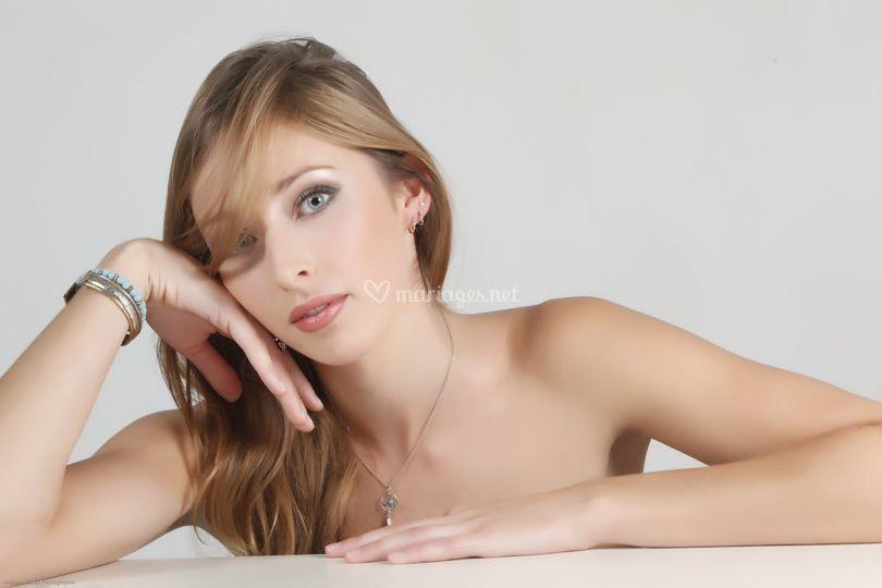 Make up léger
