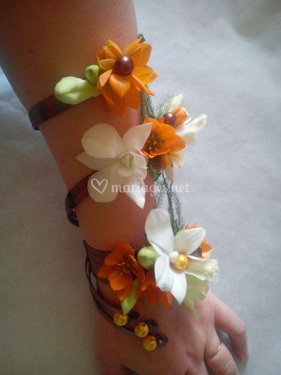 Bracelet de bras