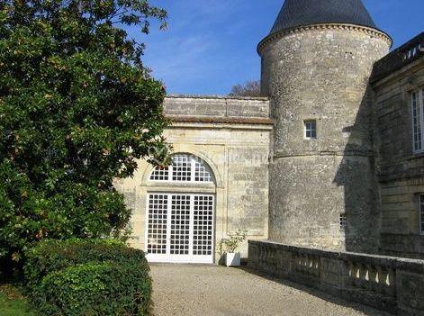 Pavillon Saint Georges