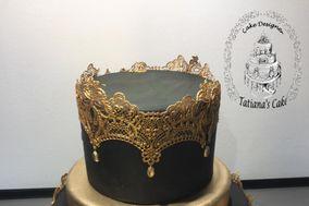 Tatiana's Cake