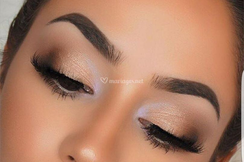 Weddreams Makeup
