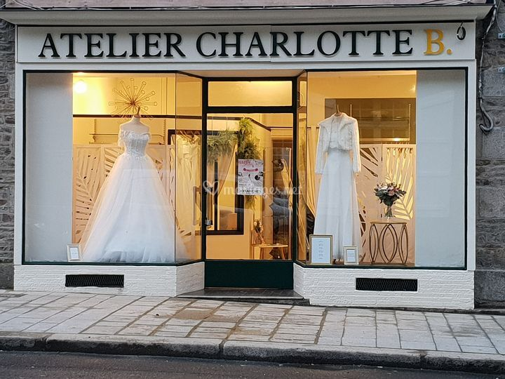Atelier Charlotte B.