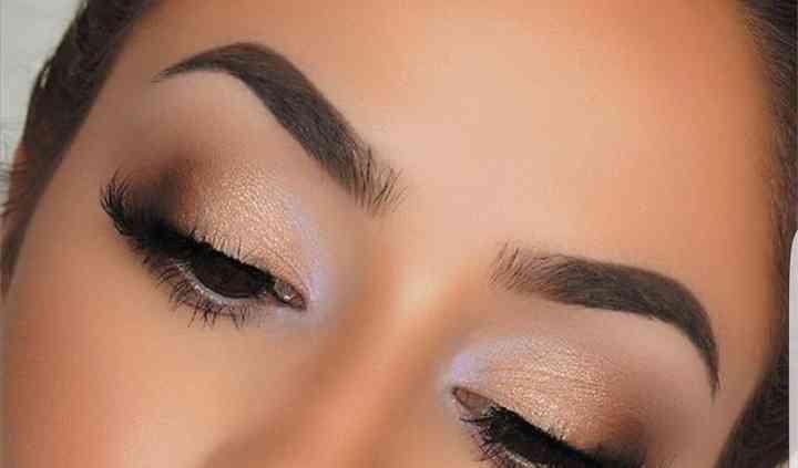 Weddreams Makeup