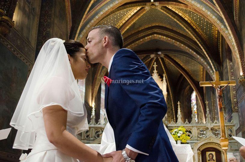 Mariage de Mareva et Nicolas