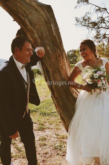 Mariage Bénédicte & Clement