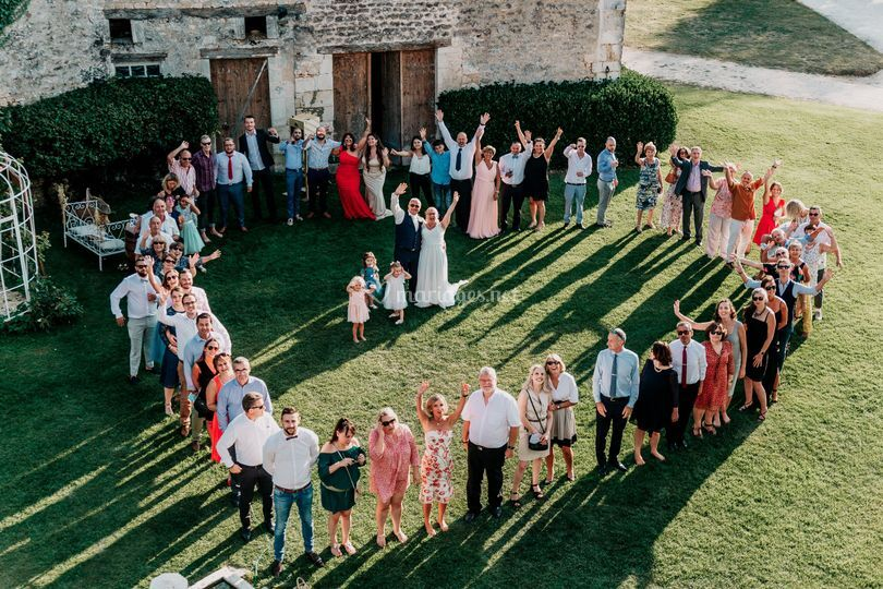Mariage Mouillepied