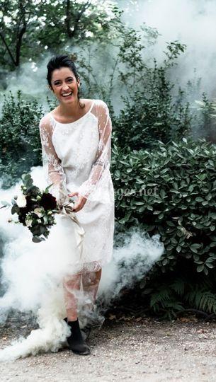 Lancé du Bouquet