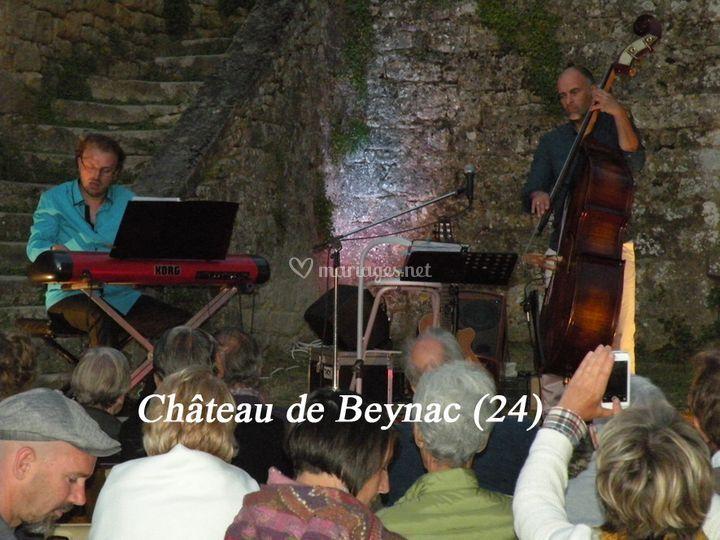 Chateau de beynac 24