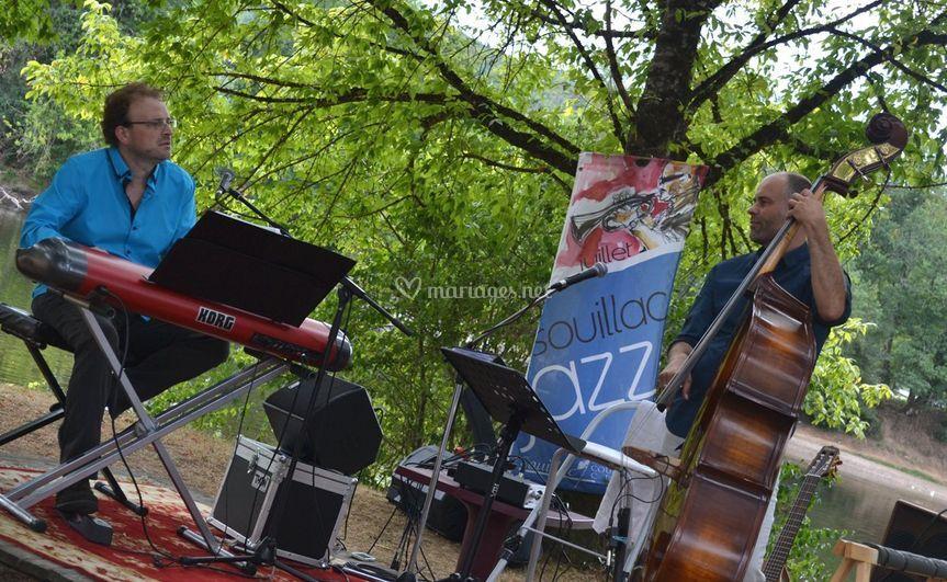 Souillac en jazz festival