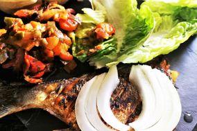 Ma Cuisine Africaine
