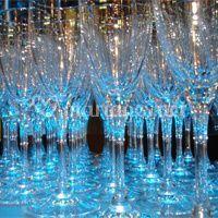 Eclairage verres