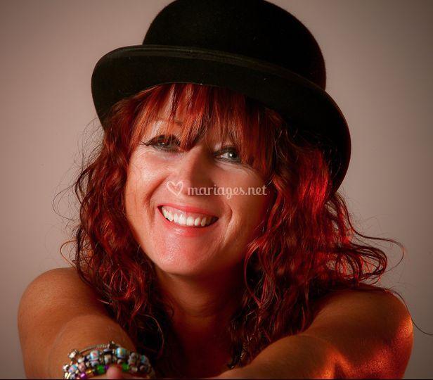 Penny Mac chanteuse