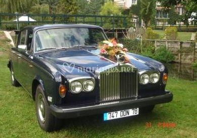 location rolls royce - Location Rolls Royce Mariage