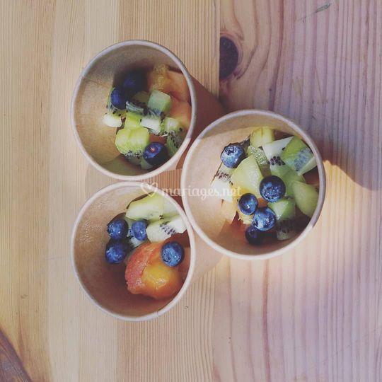 Salade de Fruits Jolies