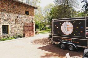 La Bonne Dôze - Foodtruck bio & local