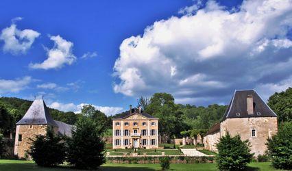 Château de la Pommeraye 1