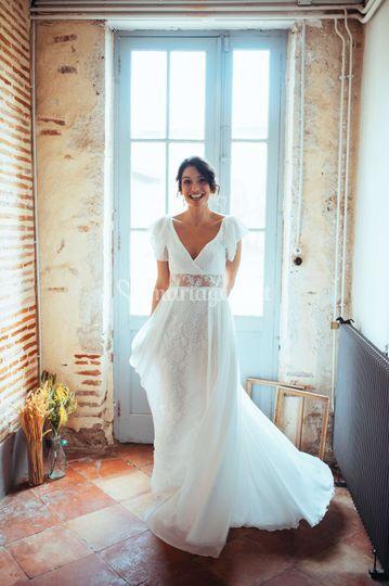 Clothilde /Elsa Gary 2021