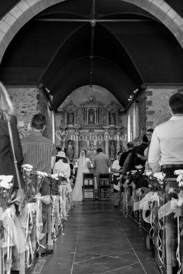 Cérémonie religieuse St Brévin