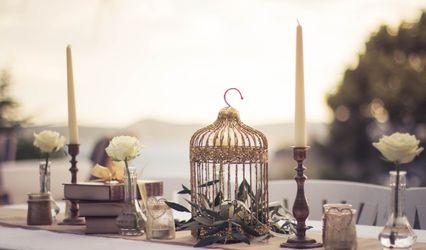 A Table... le Bonheur et l'Tralala ! 1