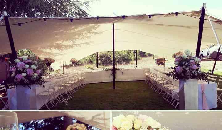 Unique Wedding & Event