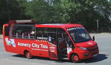Annecy City Tour 1