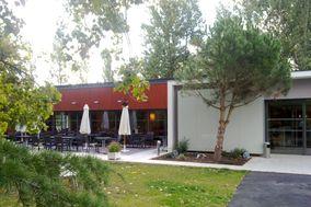 Restaurant Les Champs d'Avaux