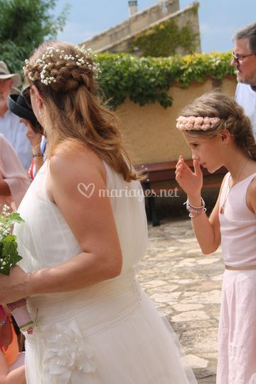 Mariage Champêtre 2