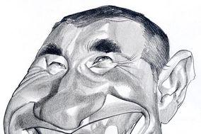 Gervais - Caricaturiste