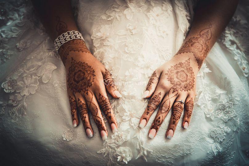 Mariage Adil & HelaMai 2018