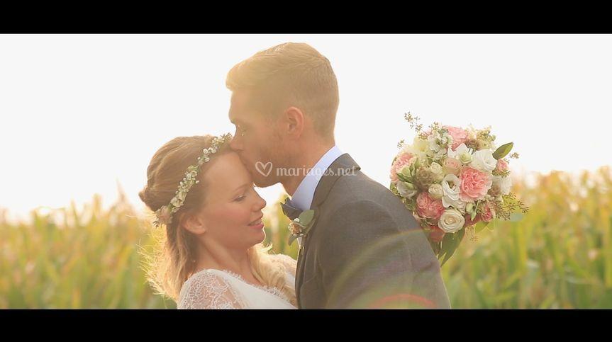 Ce Jour Unique - Film mariage
