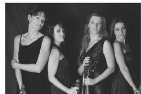Opale Quatuor