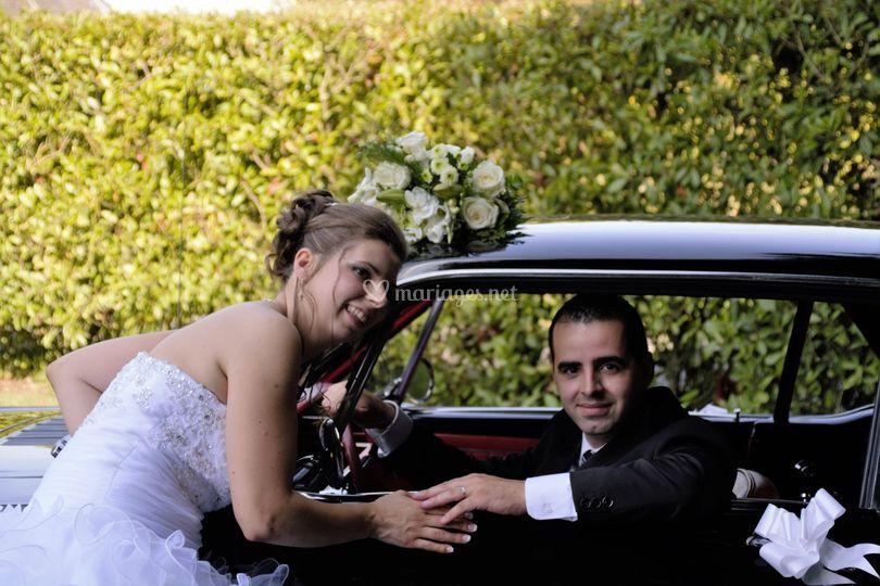 Mariage de Cédric et Sabrina