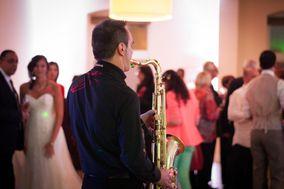 Christophe Hanotin - Sax et Voix