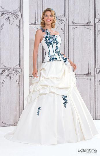 Robe de mariée Nectar
