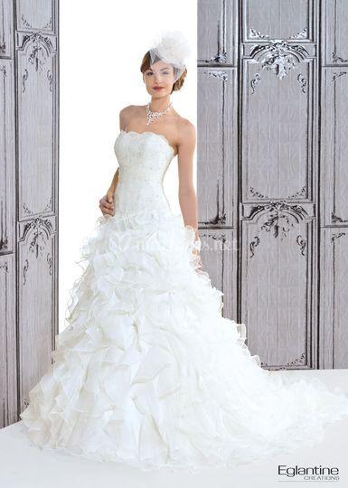 Robe de mariée Niagara