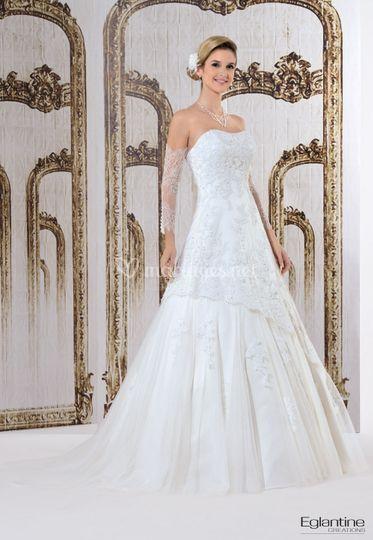 Magasin de robe de mariee le mans