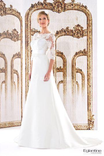 Robe de mariée Nocturne