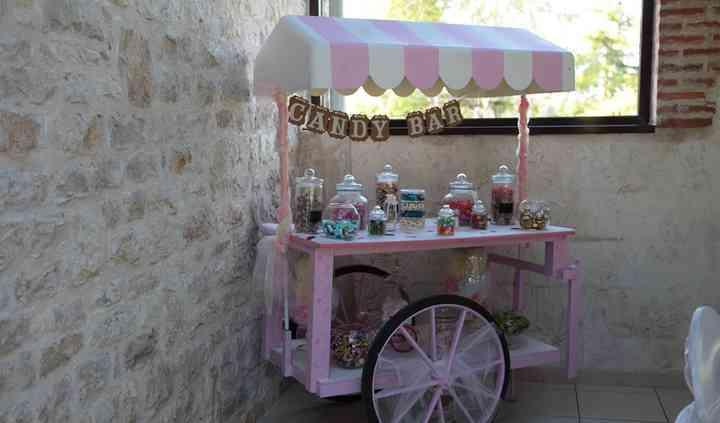 Candy Bar 71
